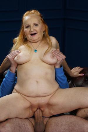Porn Grannies